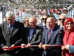 Büyükşehir'den Hınıs'ta toplu açılış