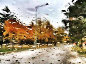 Yüksek kesimlerde kar, şehir merkezinde yağmur