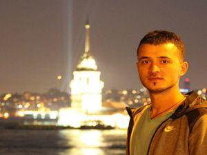 Erzincan'da işinden dönen maden işçisi öldürüldü