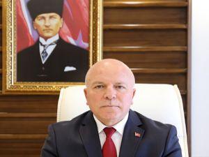 Başkan Sekmen Yerel Yönetimde Türkiye birincisi oldu