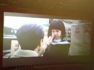 'Öğrenciler sinema ile buluşuyor' etkinliği Aşkale'de başladı