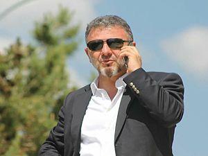 Esenyurt Belediyesi'ne Dadaş Başkan