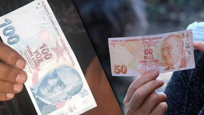 'Hatalı basılan paralar beş kuruş etmiyor'