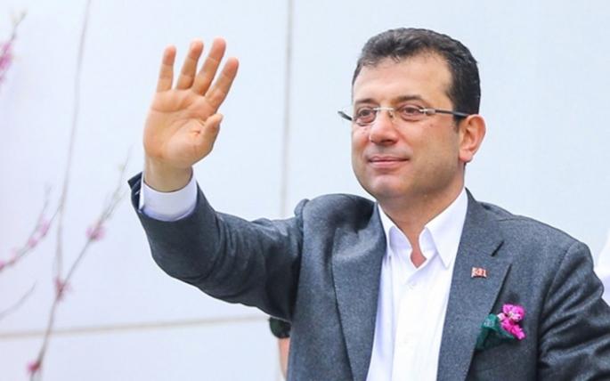 İmamoğlu'ndan dikkat çeken 'İstanbul seçimi' çıkışı!