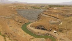 205 bin 350 dekarlık zirai arazi suya kavuşacak