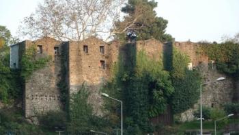 700 yıllık kale Üçüncüoğlu ailesine miras kaldı
