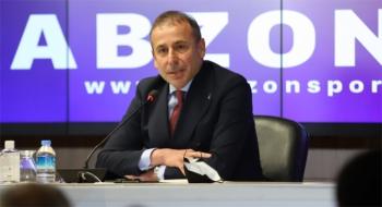Abdullah Avcı Beşiktaş'a ihtarname yolladı