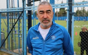 Adana Demirspor'dan Samet Aybaba kararı