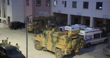 Afrin'den acı haber! 2 askerimiz şehit!