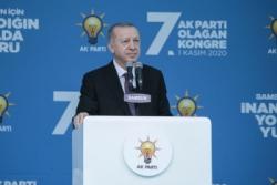 AK Parti Erzurum İl Kongresi Ertelendi
