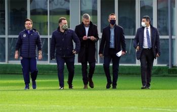 Ali Koç: Türk futbolu kaosa sürükleniyor