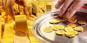 Altın fiyatları her an çakılabilir!