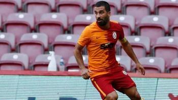 Arda Turan için transfer iddiası