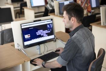 ATA-AÖF'te sınavlar online yapılacak