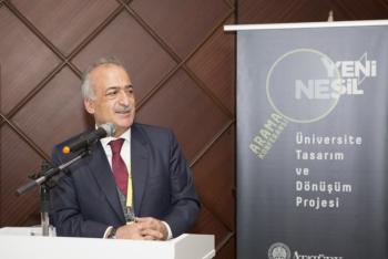 Atatürk Üniversitesi 3 basamak birden yükseldi