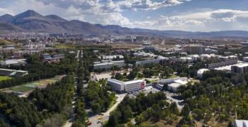 Atatürk Üniversitesi dünya sıralamasında