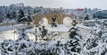 Atatürk Üniversitesi o listeye ilk defa girdi