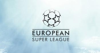 Avrupa Süper Ligi'ni kurdu
