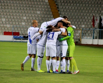 B.B. Erzurumspor adım adım Süper Lig'e