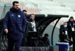 B.B. Erzurumspor, Çimşir'le ligde yine gol atamadı