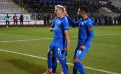B.B. Erzurumspor'da Novikovas şoku