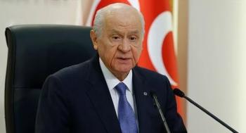 Bahçeli'den 'Cumhurbaşkanlığı adayı' açıklaması