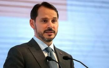 Bakan Albayrak: Türkiye Avrupa'da ilk sırada