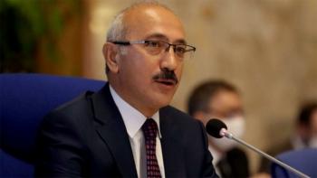 Bakan Elvan'dan 'Ekonomik Reform' açıklaması!