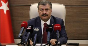 Bakan Koca'dan canlı yayında flaş açıklamalar