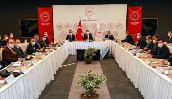 Bakan Koca'dan İstanbul'a uyarı