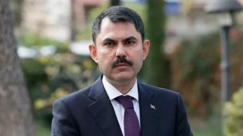 Bakan Kurum'dan flaş 'Kanal İstanbul' açıklaması...