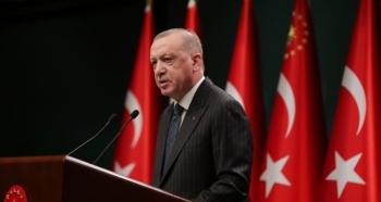 Başkan Erdoğan'dan memur ve esnaflara müjde