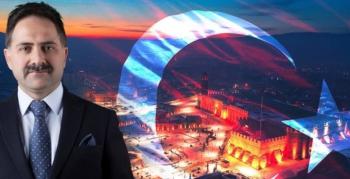 Başkan Uçar'dan 12 Mart mesajı