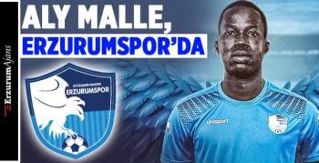 BB Erzurumspor'dan, yeni transfer