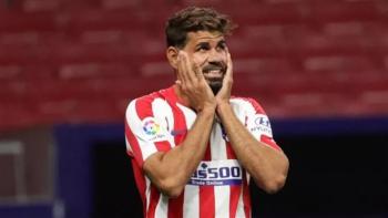 Beşiktaş Diego Costa'nın peşinde