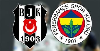 Beşiktaş-Fenerbahçe derbisnin hakemi belli oldu