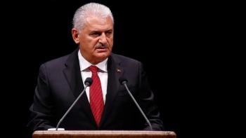 Binali Yıldırım'dan Bülent Bostanoğlu'na sert tepki