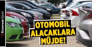 Otomobillerde ÖTV matrahları değiştirildi