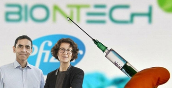 BioNTech aşısı ile ilgili anlaşma imzalandı