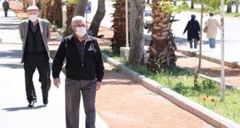 Bursa'da 65 yaş üstüne yeni yasak kararı...