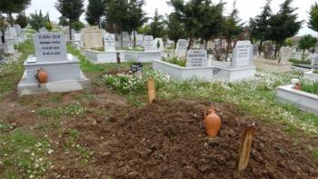 Çanakkale'de skandal olay