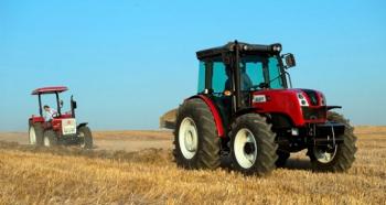 Çiftçiye destek müjdesi...