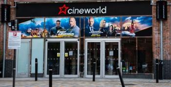Cineworld tüm sinemalarını kapatıyor