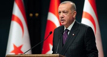 Cumhurbaşkanı Erdoğan'dan AB'ye sert tepki...
