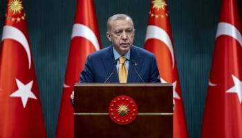 Cumhurbaşkanı Erdoğan'dan çiftçiye destek müjdesi