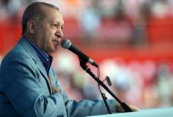 Cumhurbaşkanı Erdoğan Erzurum'a geliyor...