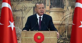 Cumhurbaşkanı Erdoğan müjdeyi açıkladı...