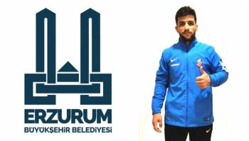 Cüneyt Budak Türkiye birincisi oldu