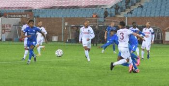 Dadaş Trabzonspor maçına hazır