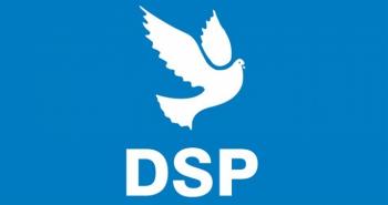 Demokratik Sol Parti ittifak kararını duyurdu